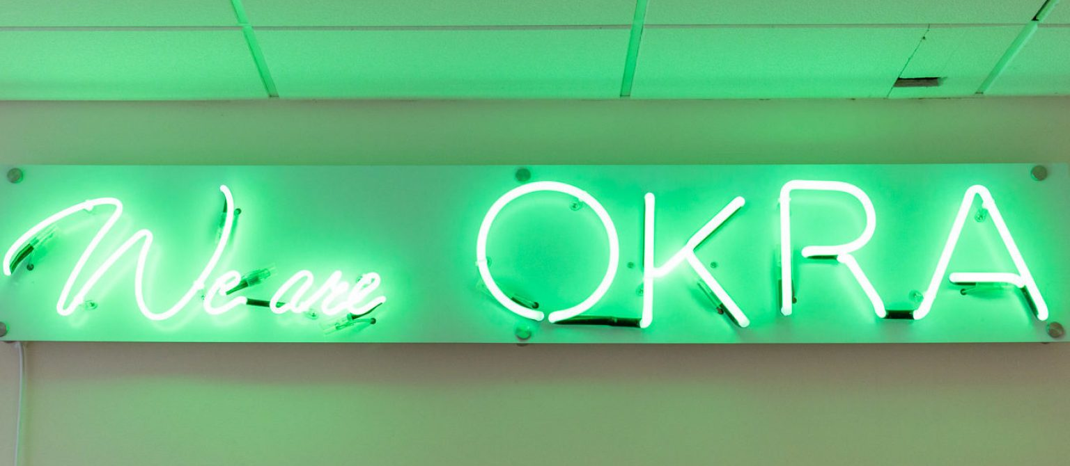 OKRA expands to a new office, following record increase in business