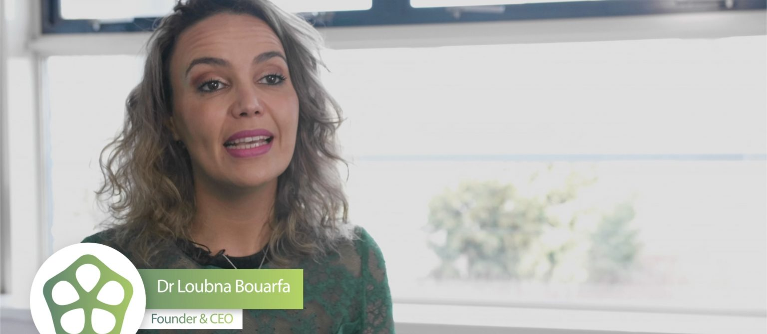 Loubna Bouarfa tells all you need to know about FieldFocus