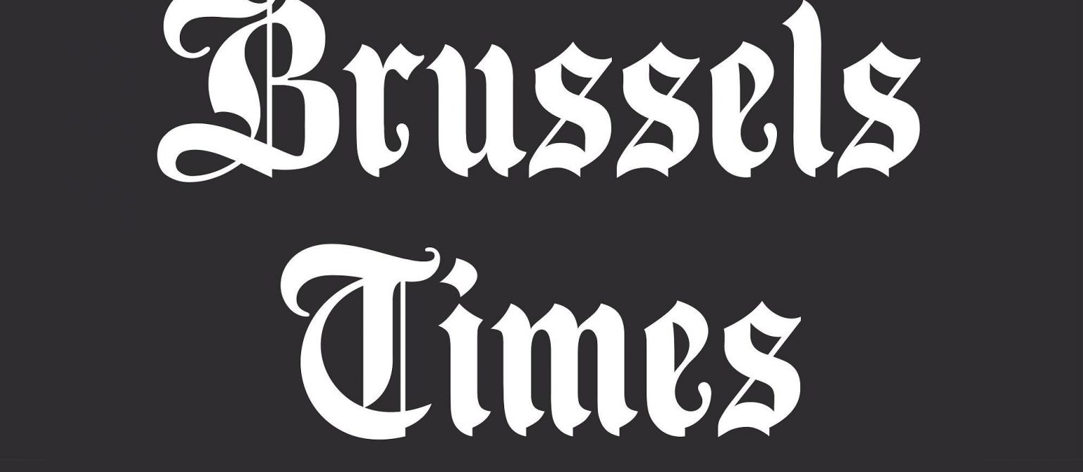 PODCAST: The Brussels Times Tomorrow's Europe - Artificial Intelligence in Healthcare with Loubna Bouarfa